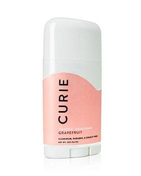 Curie - Natural Deodorant Stick 2 oz.