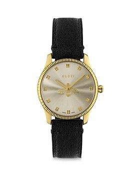 Gucci - G-Timeless Slim Watch, 29mm