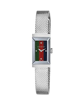 Gucci - G-Frame Watch, 14mm x 25mm