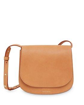 Mansur Gavriel - Classic Shoulder Bag