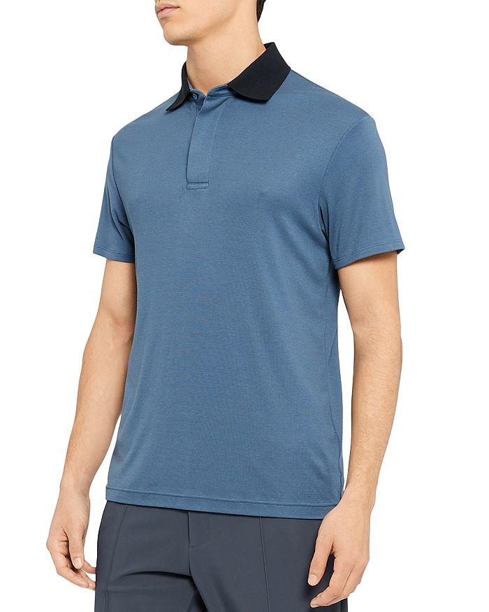 Theory - Kayser Modal Jersey Polo
