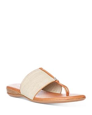 Women's Nice Thong Sandals