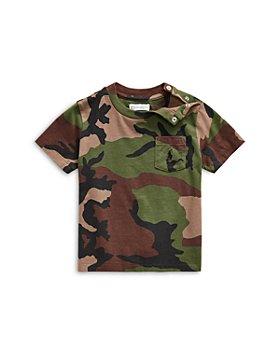 Ralph Lauren - Boys' Camouflage Tee - Baby