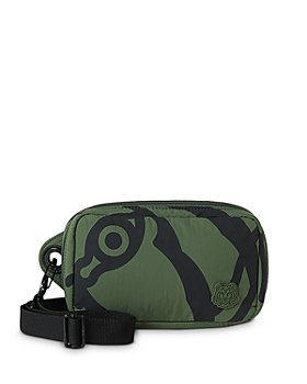 Kenzo - Tiger Belt Bag with Adjustable Strap