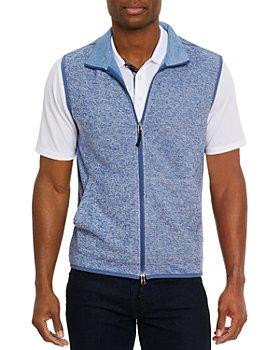Robert Graham - Klose Marled Knit Vest