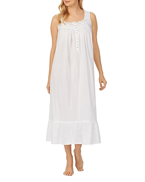 Sleeveless Ballet Nightgown