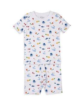 Kissy Kissy - Boys' Pajama Shorts Set - Baby