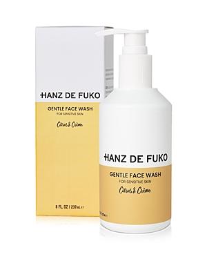 Gentle Face Wash 8 oz.