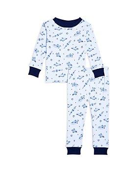 Kissy Kissy - Boys' Spaceship Print Pajama Set - Baby