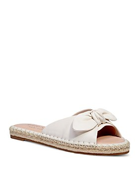 kate spade new york - Women's Saltie Shore Espadrille Sandals
