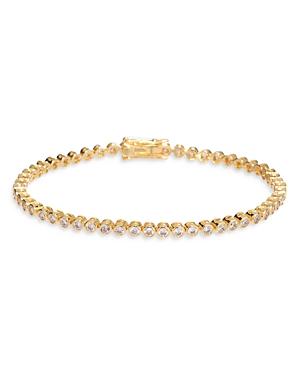 Ballier Tennis Bracelet