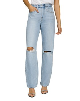 Good American - Good 90s Jeans in Blue542