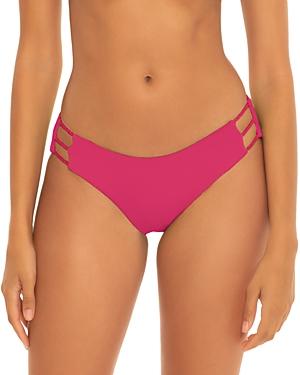 Farah Reversible Hipster Bikini Bottom