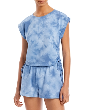 x Steve Madden Tie Dyed Top