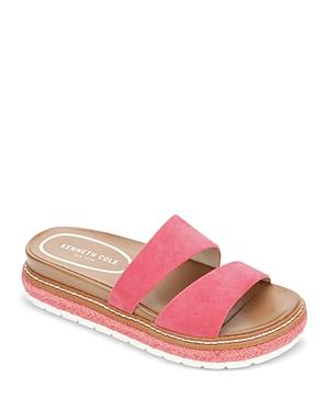 Women's Laney Jute Slide Sandals