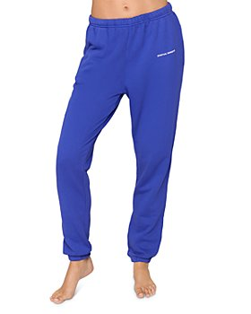 Spiritual Gangster - Laguna French Terry Sweatpants (58% off) - Comparable value $118