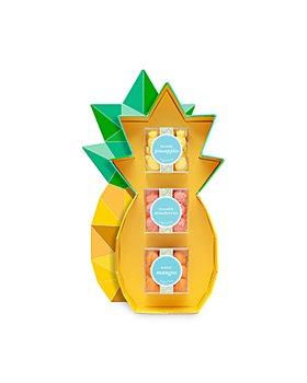 Sugarfina - Tropical 3 Piece Candy Bento Box®
