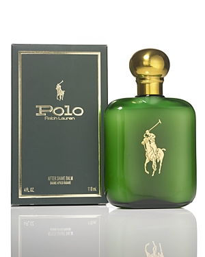 ralph lauren male polo after shave balm