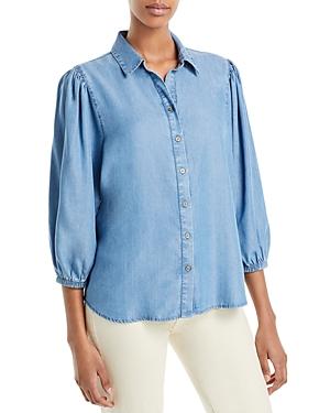 BeachLunchLounge Isobel Chambray Shirt