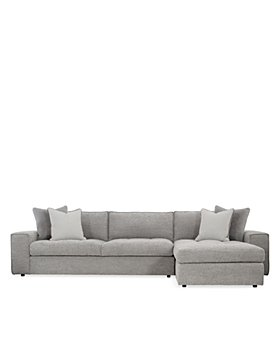 Bloomingdale's - Mulholland Sectional - 100% Exclusive