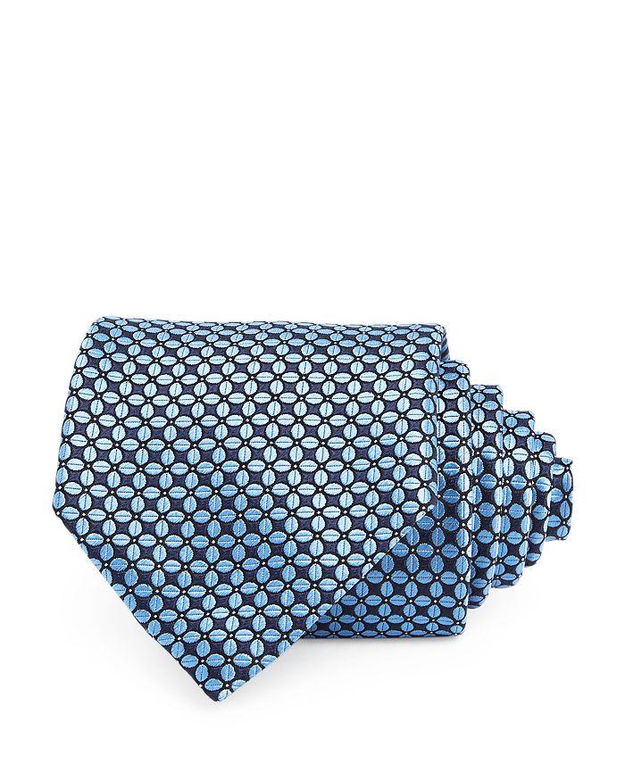 Ermenegildo Zegna - Floral Silk Classic Tie