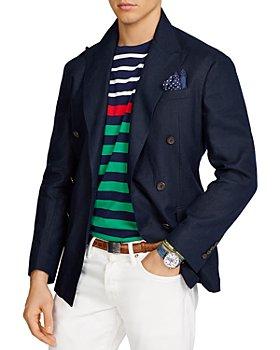 Polo Ralph Lauren - Polo Soft Linen Suit Jacket