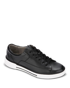 Kenneth Cole Men's Liam Lace Up Sneakers In Black