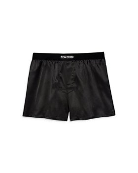 Tom Ford - Silk Boxers
