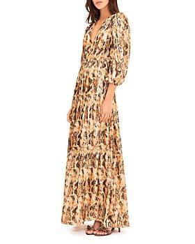 ba&sh - Gullian Maxi Dress