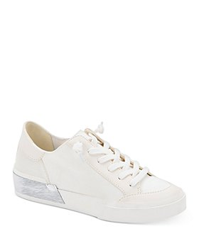 Dolce Vita - Zevi Lace Up Sneakers (40% off) - Comparable value $100