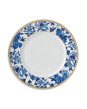 Wedgwood - Hibiscus Accent Dinner Plate