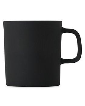 Royal Doulton - Olio Black Mug