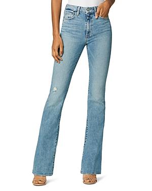 Joe's Jeans THE HI HONEY BOOTCUT JEANS IN ORENDA