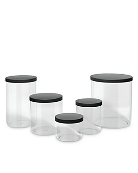 Neat Method - Canister Collection