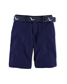 Ralph Lauren - Boys' Vintage Chino Prospect Shorts - Little Kid
