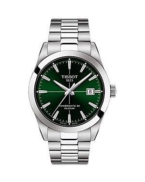Tissot Gentleman Watch, 40mm