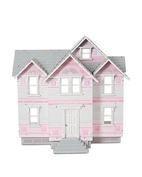 Melissa & Doug - Victorian Dollhouse - Ages 6+