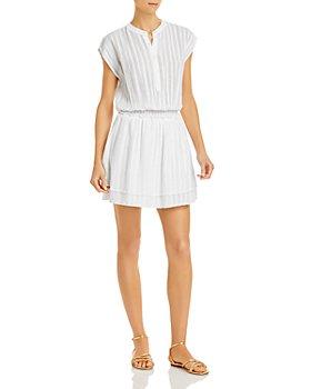 Rails - Angelina Smocked Mini Dress