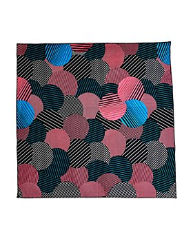 DIOP - Akira Cotton Geo Print Bandana