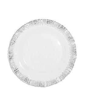 VIETRI - Rufolo Platinum Serving Platter - 100% Exclusive