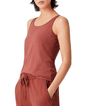 Eileen Fisher - Scoop Neck Slim Tank