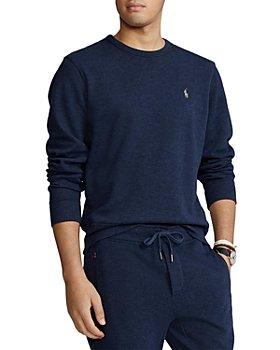 Polo Ralph Lauren - Cotton-Blend Crewneck Sweatshirt
