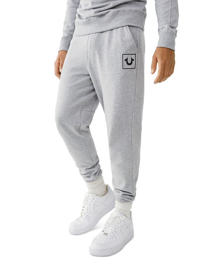 True Religion Track pants GREAT REVOLT SLIM FIT JOGGER PANTS