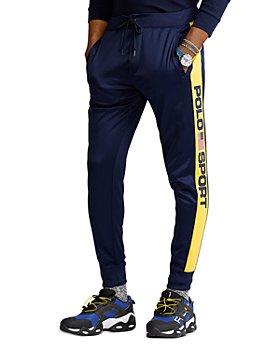 Polo Ralph Lauren - Polo Sport Fleece Jogger Pants