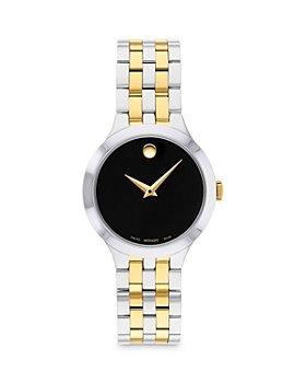 Movado - Veturi Watch, 28mm