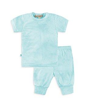 PAIGELAUREN - Unisex Tee & Legging Set - Baby