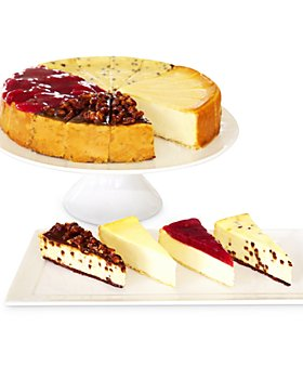 Eli's Cheesecake - Original Favorite Sampler