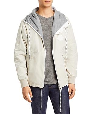 Moncler Chabat Reversible Jacket