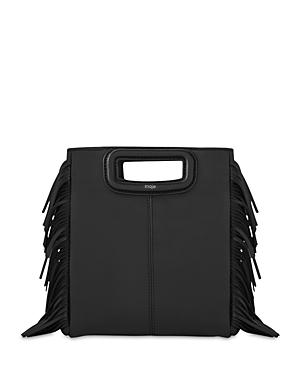 Maje Leathers M BAG