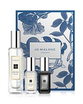 Jo Malone London - Wood Sage & Sea Salt Scent Layering Trio - 100% Exclusive